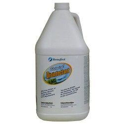 4. HEAVY-DUTY FOGGERS AND BENEEFECT BOTANICAL DISINFECTANT 3