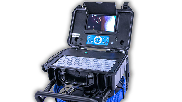 5. BIC DUCT CLEANING INSPECTION CAMERA